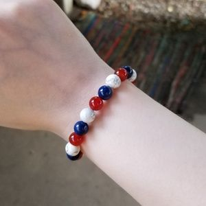 Jewelry - The Independence Bracelet